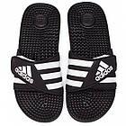 Шлепанцы мужские Adidas Adissage. Оригинал. Eur 44,5 (28,5 см)., фото 4