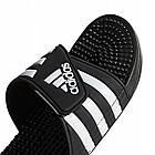 Шлепанцы мужские Adidas Adissage. Оригинал. Eur 44,5 (28,5 см)., фото 7
