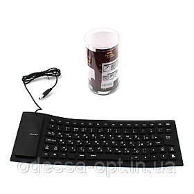 Клавіатура flaxable KEYBOARD X3