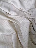 Натуральная ткань для вышиванок, дл платьев, для костюмов, ткань для штор, для столового текстиля