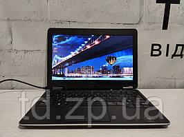 Ноутбук Dell Latitude E7240 12,5''  Intel Core i5-4130u/ 4Gb DDR3/ SSD 128Gb/  Intel HD Graphics 4400