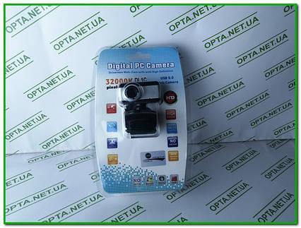 ВЕБ Камера LEMEX DL-1C 32000K 1280x960 Original