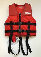 Детский страховочный жилет Jobe Scribble Vest, фото 1