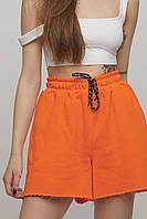 Женские шорты свободного фасона