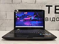 Ноутбук Medion P6630 15,6''  Intel Core i3-390m/ 4Gb DDR3/ 120 SSD / GT540m, фото 1