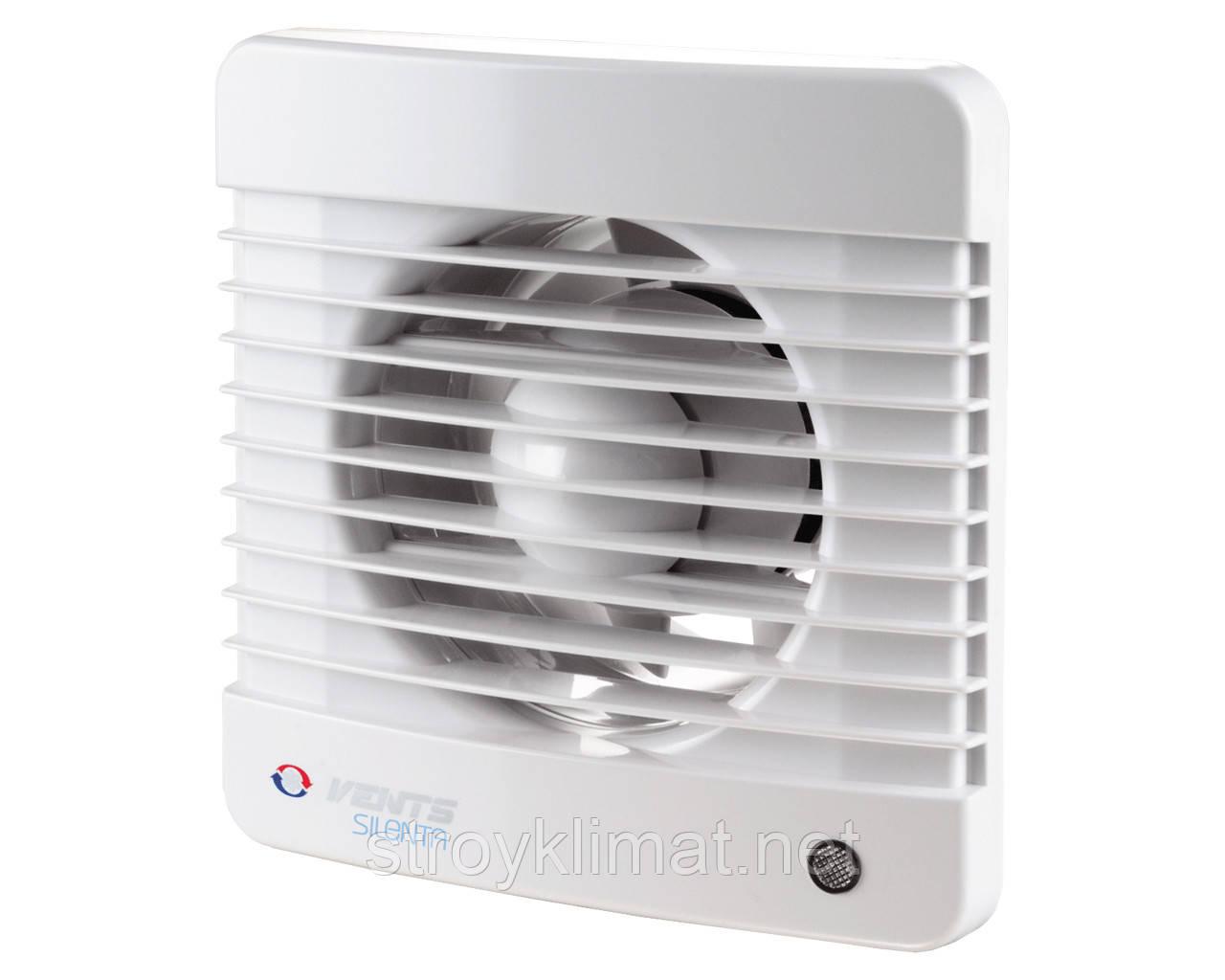 Вентилятор Вентс 125 Силента МТН