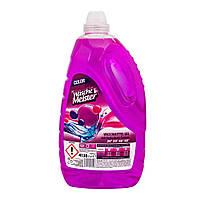 Гель для прання Wasche Meister gel 4,13 л color