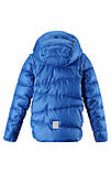 Зимняя пуховая куртка - жилетка для мальчика Reima Martti 531345-6680. Размеры 128 - 158., фото 6