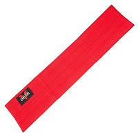 Ленточный эспандер для приседаний BC-1828-60 красный