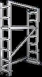 Лестница-помост универсальная многоцелевая 2 х 7 ступеней, фото 5