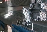 Уголок алюминиевый 20х30х2 разнополочный разносторонний, фото 6