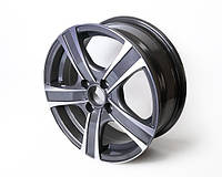"Диск литой 15"" Mirage Renault Logan (Original 7711547676)"