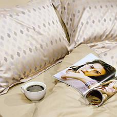 Viluta Комплект постельного белья сатин жаккард Tiare 2001, фото 2