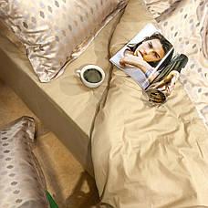 Viluta Комплект постельного белья сатин жаккард Tiare 2001, фото 3