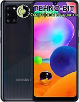 Смартфон Samsung Galaxy A31 2020 4/64Gb Black (SM-A315FZKUSEK) Гарантия 12 месяцев
