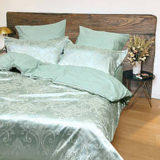 Viluta Комплект постельного белья сатин жаккард Tiare 1921, фото 3