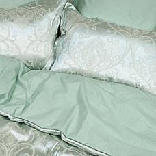 Viluta Комплект постельного белья сатин жаккард Tiare 1921, фото 2