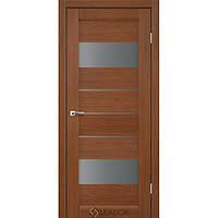 Межкомнатная дверь Leador Arona браун