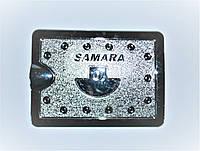 Накладка на лючок бензобака Ваз 2108, 2109, 21099 Лада Самара