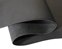 Натуральная кожа КРС,ременная (целая)черный краст3,6-4,0 мм, 1 сорт