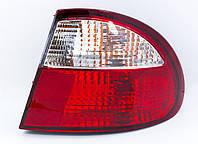 Задний правый фонарь (пассажирский) Део Ланос, Daewoo Lanos, Sens Т100