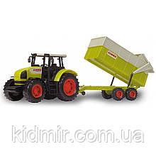 Трактор з причепом Claas Dickie 3739000