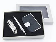 Канцелярский подарочный набор для мужчин и для женщин