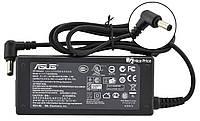 Блок питания для ноутбука Asus (19V 3.42A 65W) 5.5x2.5 мм + кабель питания (2094)