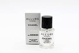 Chanel Allure Homme (тестер 30 ml)