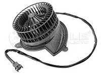 ЭлектроДвигатель печки