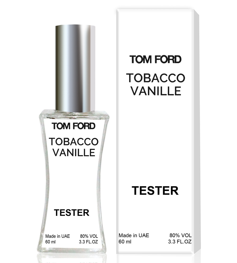 Тестер Tom Ford Tobacco Vanille (edp 60ml)
