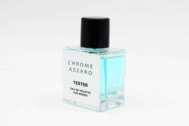 Azzaro Chrome (тестер 50 ml), фото 2