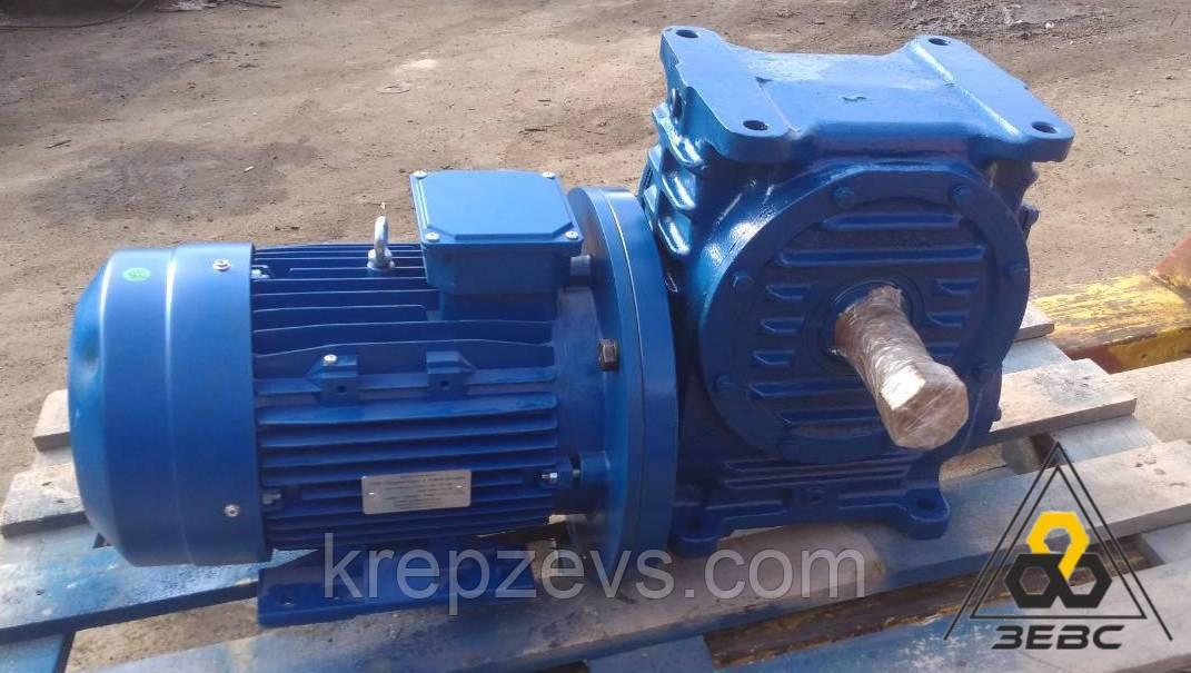 Мотор-редуктор МЧ-125 на 28 об./мин.