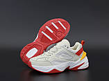 Кроссовки женские Nike M2K Tekno, фото 2