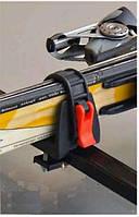 Крепление для лыж на крышу авто. Багажник для лыж автомобильный Menabo Ski Rack