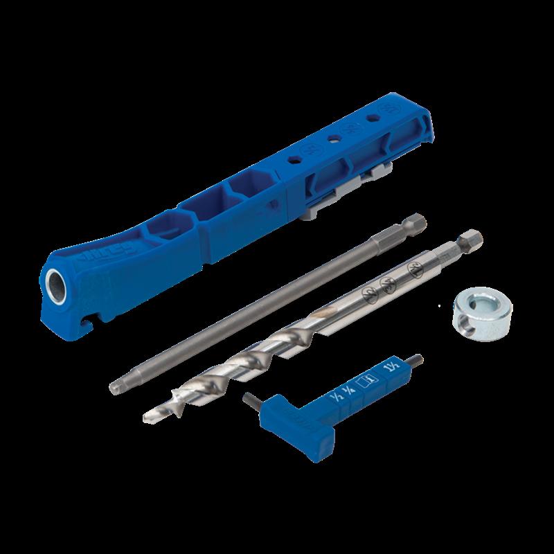 Комплект Kreg® Pocket-Hole Jig 310