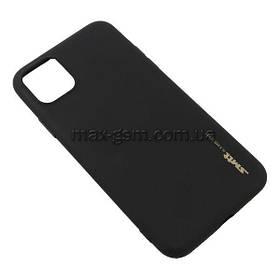 Накладка SMTT iPhone 11 Pro black