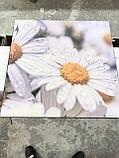 Обогреватель керамический с рисунком 475 Вт ТМ Камин, фото 6