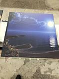 Обогреватель керамический с рисунком 475 Вт ТМ Камин, фото 7