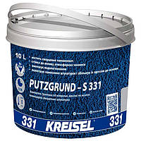 "Адгезионная грунтовка ""Kreisel"" ""PUTZGRUND 331"" (10 л)"