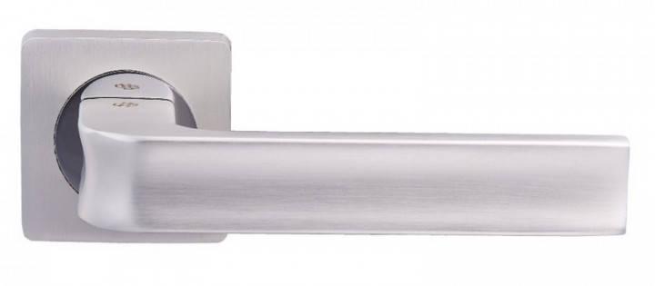 Дверная ручка GAVROCHE Californium Cf-A1 PW/CP, фото 2