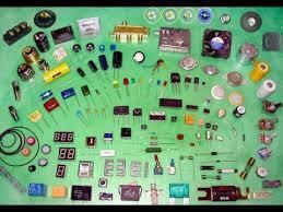 Радиоэлементы, электронные компоненты