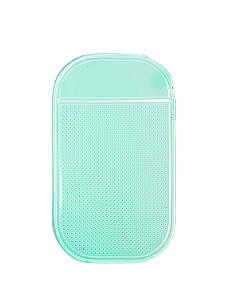 Антискользящий коврик в машину Good Idea 14 х 8 см Зеленый (5030ks)
