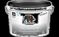 Фасадная краска Capatect Standart Fassadenfarbe B1 (10 л)