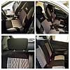 Чехлы на автомобильные кресла Supretto полный набор (4907), фото 3