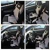 Чехлы на автомобильные кресла Supretto полный набор (4907), фото 4