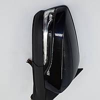 Боковые зеркала на Lada Granta с тросовым приводом и повторителем поворота