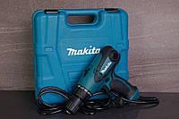 Шуруповёрт Сетевой Makita TD0101F сетевой, 230В шуруповерт Макита 45 Н·м · 600 Вт |  Подсветка рабочей области
