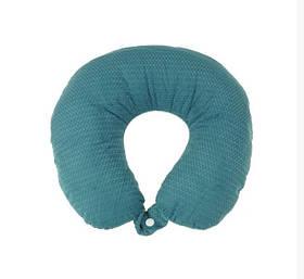 Дорожная подушка Supretto для путешествий Голубой (56040002)