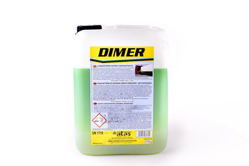 Шампунь для бесконтактной мойки ATAS DIMER 10 кг (031635)